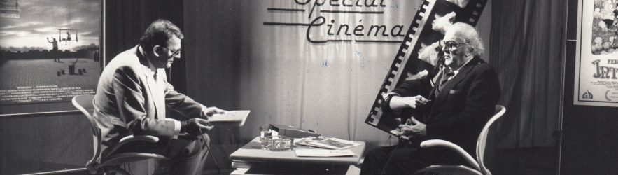 Bonjour et bienvenu sur le site des mémoires de Spécial Cinéma!