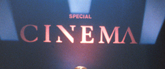 Les mémoires de spécial cinéma